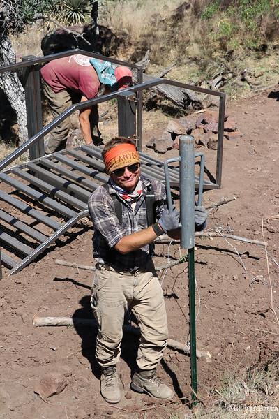 Temporal Gulch Patagonia