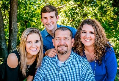 {Bullock Family 2016}