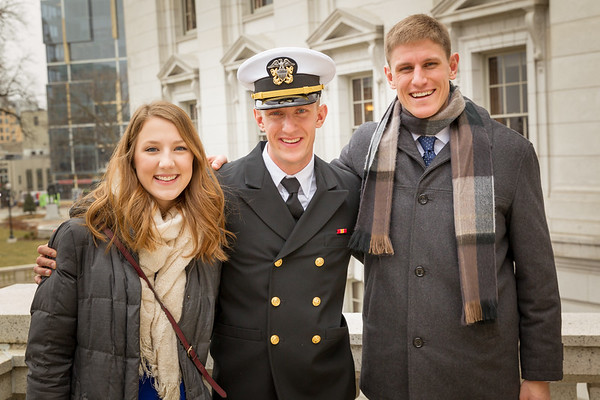 2017-12-22 Christopher US Navy Commissioning