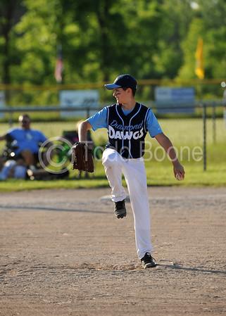 Diamond Dawgs Baseball 12u 2014