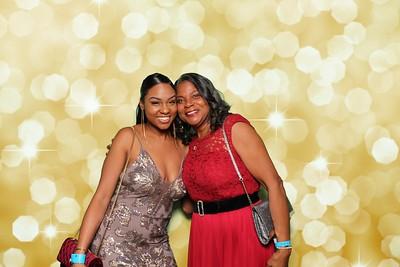Ritz Carlton Annual Gala 12.18.2019