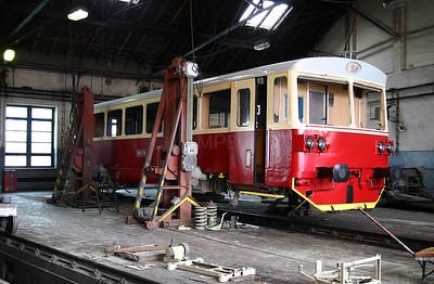 ZSSK Class 810