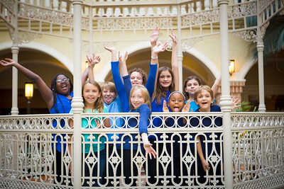 Orlando Choir