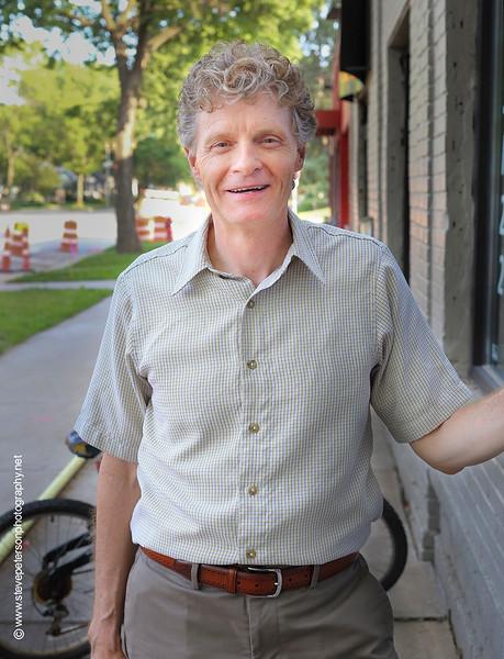 Kevin Gregerson