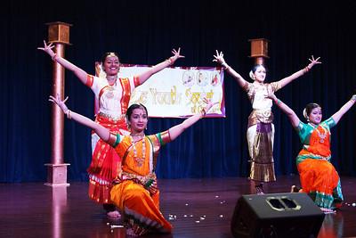 Carnatic Youth Society of Canada..Dec/21/2013