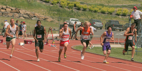 2009 Track