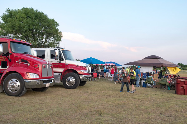 Farmersville 4th July Festivities 2018