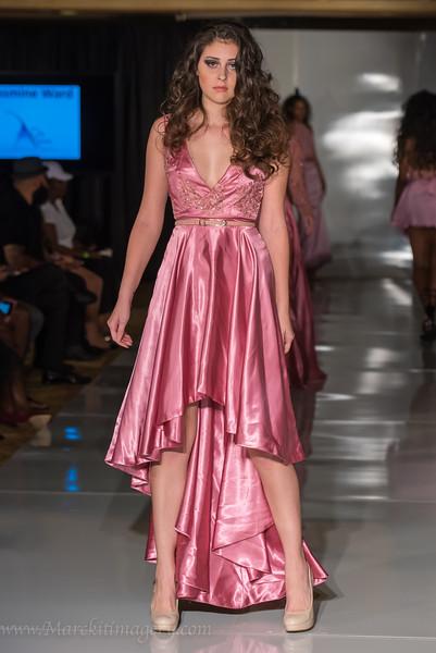 Atlantic City Fashion Week Season 9 | Jasmine Ward