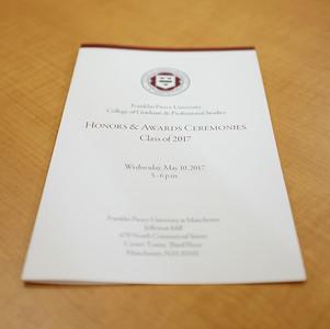 General Academics/Ceremonies