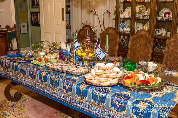 """2013 """"Chanukkah Party"""