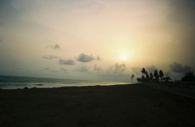 Ghana: Cape Coast area (2007)