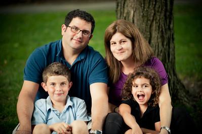 Oren Family