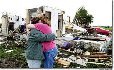 2003 Tornado