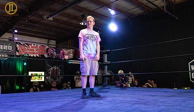 Grapple-Hers Pro Wrestling/GPW