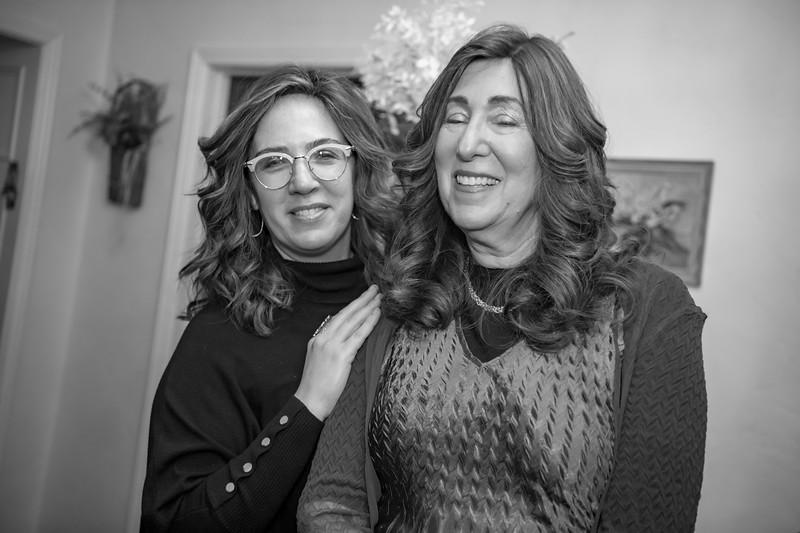 Zalmy and Musia L'Chaim LA266.JPG