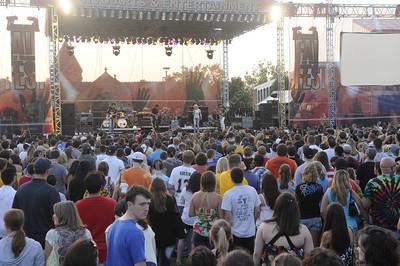 26267 Fall Fest 2009
