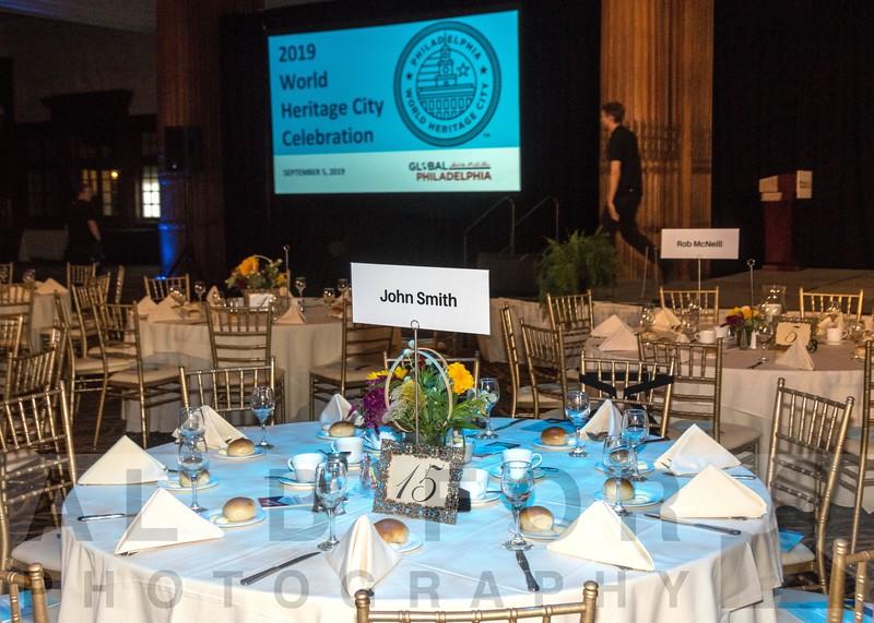 Sep 6, 2019 Global Philadelphia-World Heritage City Celebration