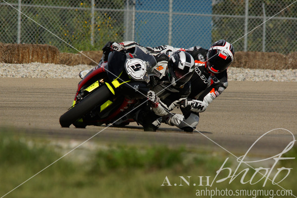 EMRA Race Day Round 6 August 19, 2012