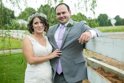 Ashley and Matt-Wedding