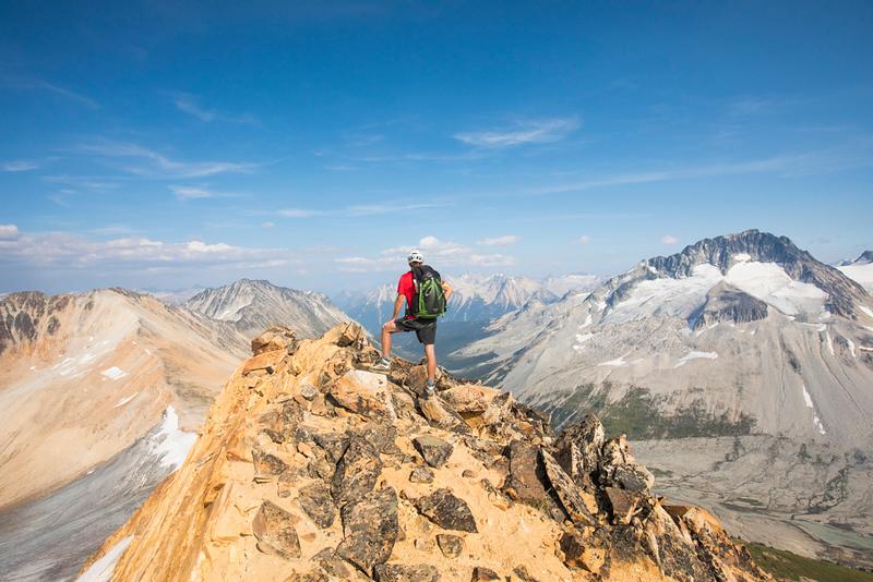 Athelney Pass, British Columbia, Canada