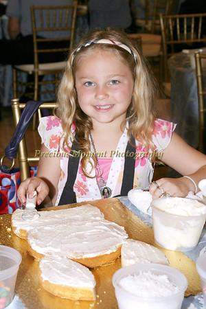 Make A Bunny Cake - April 11th, 2009