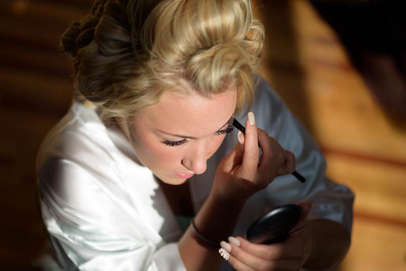 Iesha's Bridal Prep at Southwood Hall
