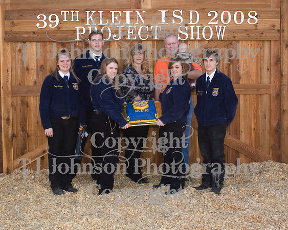 2008 KISD Auction