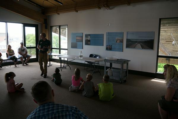 Mississippi River Museum July 2014
