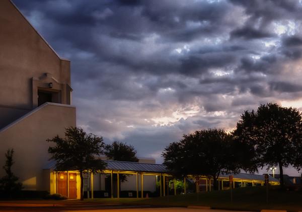 Southlake - White's Chapel UMC 2016