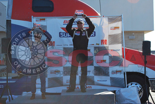 2013 COTA BFGoodrich Tires Super Tour