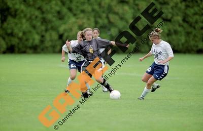 Army Women's Soccer