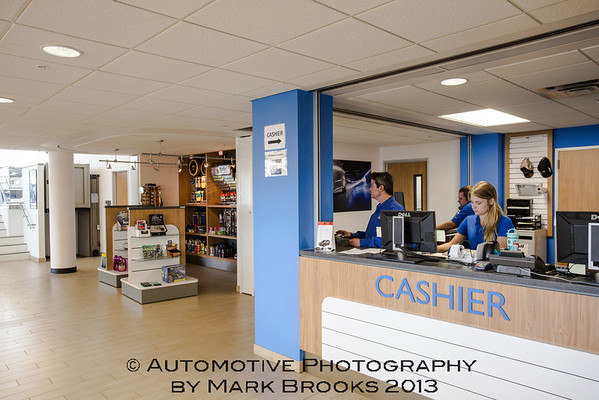 Autonation Dealerships - Roseville CA and Fremont