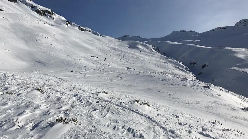 Heli-Ski New Zealand Videos - DHL Run.mp4