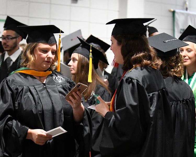 05.11.19 Marshall University Commencement