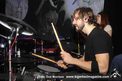 Wheatus - at The Tunnels - Aberdeen, UK - September 26, 2011