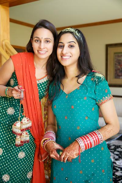 Le Cape Weddings - Indian Wedding - Day One Mehndi - Megan and Karthik  DIII  188.jpg
