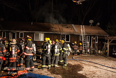 12/26/2017, Dwelling, Alloway Twp. Salem County NJ, 329 Watson's Mill Rd
