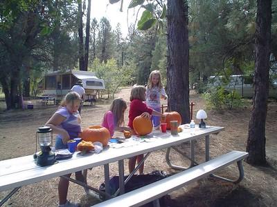 Reynolds Creek - Oct. 05