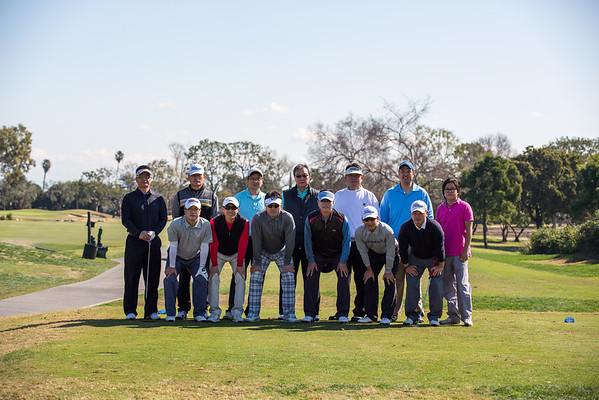 Golf at Skylinks 2.9.2013