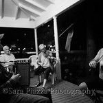 Porch Session, July 30, 2016