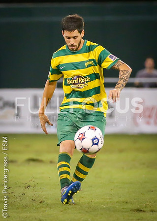 Rowdies vs Strikers07252015