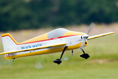 RC Flying - May 30, 2008