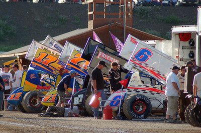 Central Pa Speedway 06-14-09 ASCOC