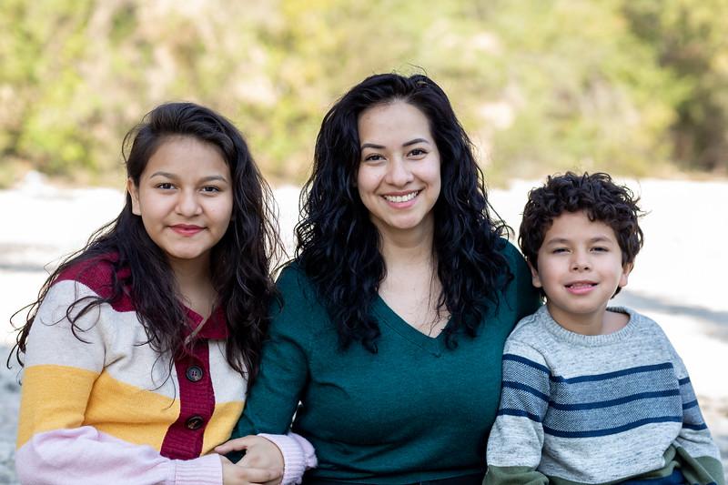 Perla & Family