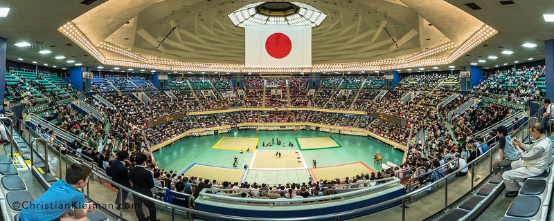 The 55th All Japan Aikido Demonstration