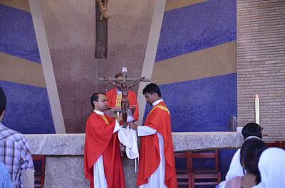 Good Friday 2011 - Catholic Church - Part 2