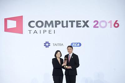 Best Choice Awards (Computex 2016)