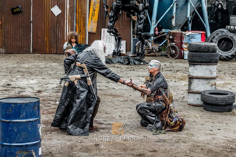 Sepulchrum by Wasteland 2017 - 22