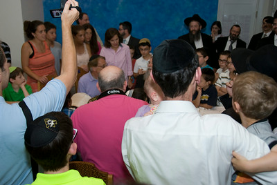 Torah Parade - Kollel