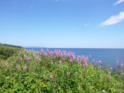 Summer 2014   Quebec PEI  Nova Scotia